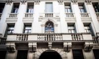 Ristrutturazione Palazzo Bissari Malvezzi (Vicenza) - Progetto dello Studio Motterle
