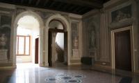 Ristrutturazione Palazzo Thiene (Vicenza) - Progetto dello Studio Motterle