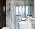 Impianti Idrici sanitari - Progetto dello Studio Motterle