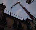 Sostituzione gruppo frigo Vicenza Corso Palladio
