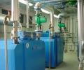 Centrale termica industria